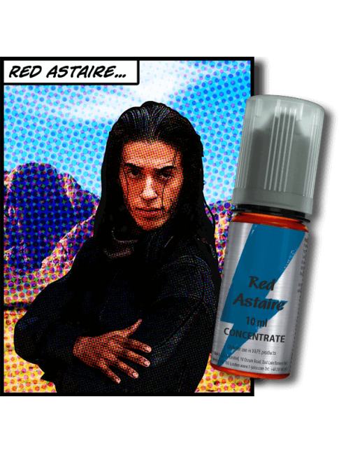 Buy Red Astaire at Vape Shop – 7Vapes