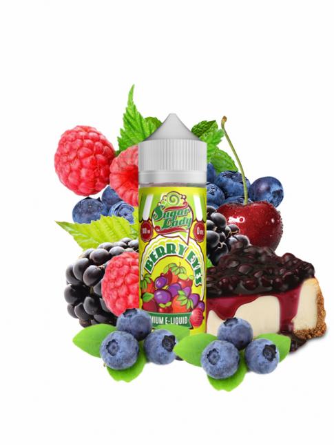 Buy Berry Eyes 100 ml at Vape Shop – 7Vapes