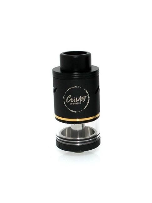 Buy COILART AZEROTH RDTA at Vape Shop – 7Vapes