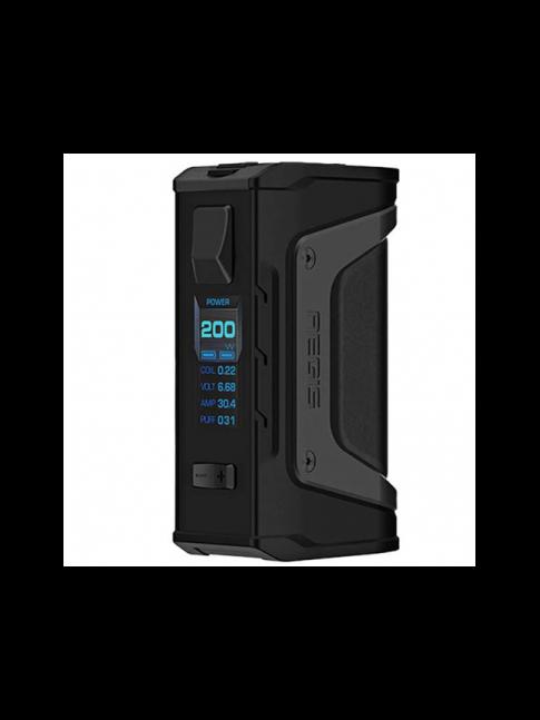 Buy Geek Vape Aegis Legend 200W Mod at Vape Shop – 7Vapes
