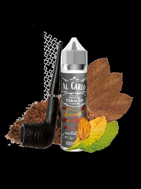 Buy Arizona Tobacco 50 ml at Vape Shop – 7Vapes