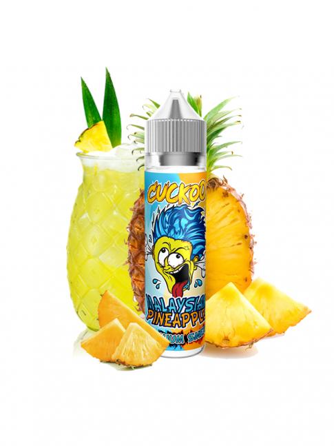 Buy Malaysian Pineapple 50 ml at Vape Shop – 7Vapes