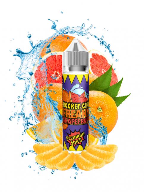 Buy Freaky Grapefruit 50 ml at Vape Shop – 7Vapes