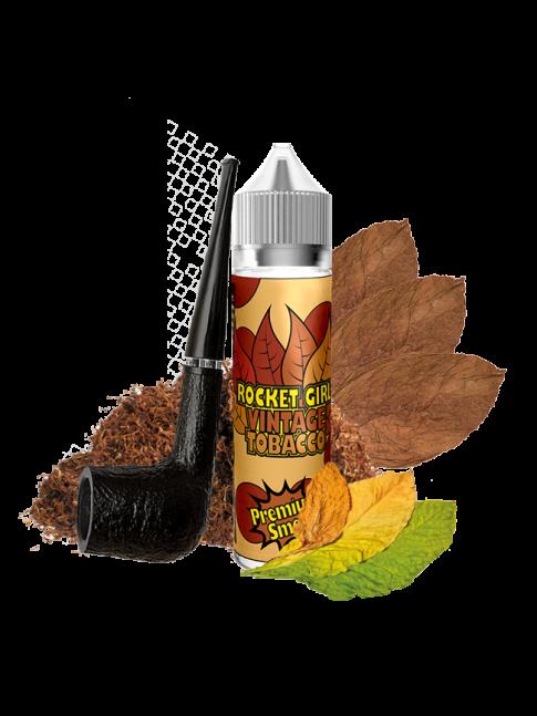 Buy Vintage Tobacco 50 ml at Vape Shop – 7Vapes