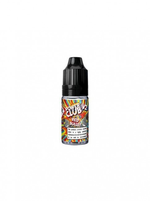 Buy Red Bullet at Vape Shop – 7Vapes