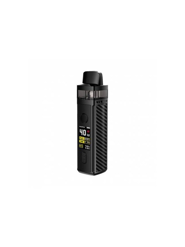 Buy Voopoo VINCI POD at Vape Shop – 7Vapes