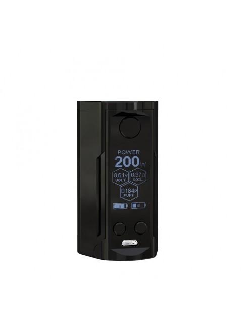 Buy Wismec Reuleaux RX GEN3 Dual 230W mod at Vape Shop – 7Vapes