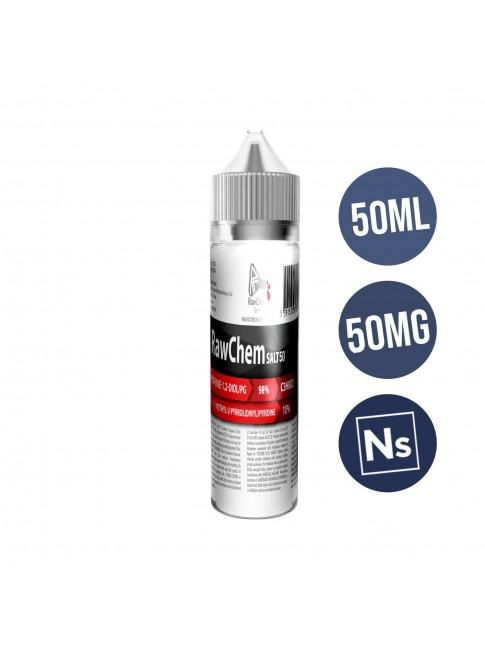 Buy 50ml 50mg 100% PG Nic Salt at Vape Shop – 7Vapes