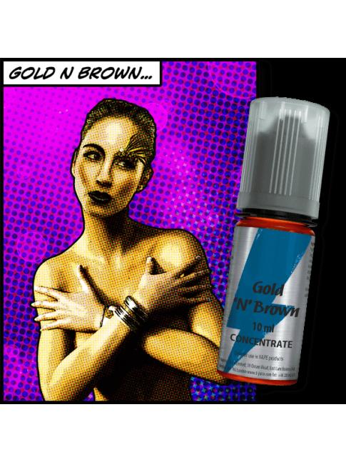 Buy Gold 'n' Brown at Vape Shop – 7Vapes
