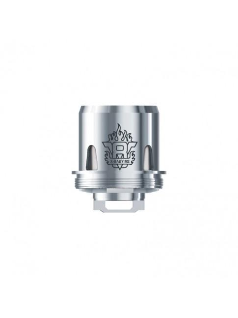 Buy SMOK TFV8 Cloud Beast X-BABY M2 Coil at Vape Shop – 7Vapes