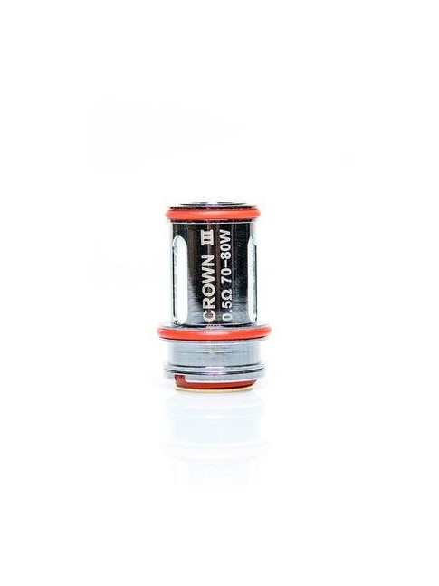 Buy Uwell Crown 3 (III) Coil at Vape Shop – 7Vapes