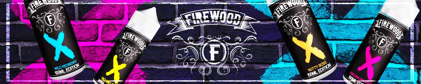 Firewood (USA) | 7Vapes E-cigarettes