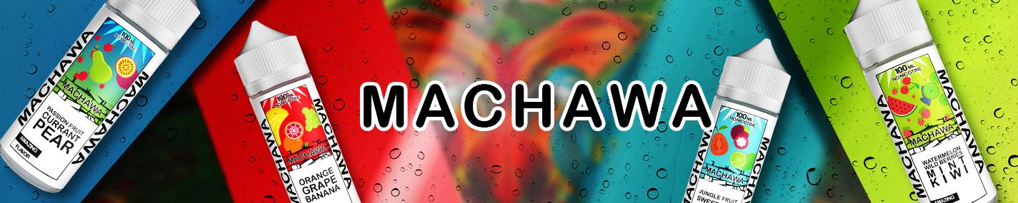 Machawa (USA) | 7Vapes E-cigarettes